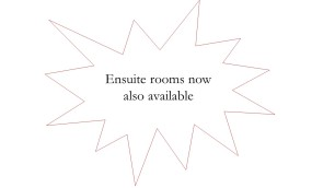 Ensuite available